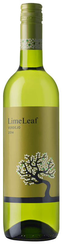 Lime Leaf Verdejo 2014