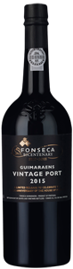 Fonseca Guimaraens Single Quinta Port 2015