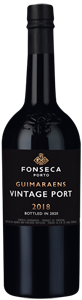 Fonseca Guimaraens Single Quinta Port 2018