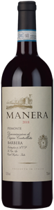 Manera Barbera 2018