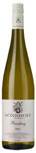 Donnhoff Riesling Qba 2018