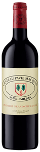Chateau Pavie Macquin St Emilion Grand Cru Classe C12 2016