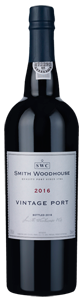 Smith Woodhouse  Vintage Port 2016