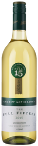 McPherson's The Full Fifteen Chardonnay 2015