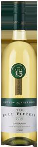McPherson The Full Fifteen Chardonnay 2015