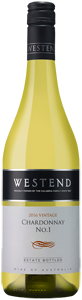 Westend Estate No.1 Chardonnay 2016