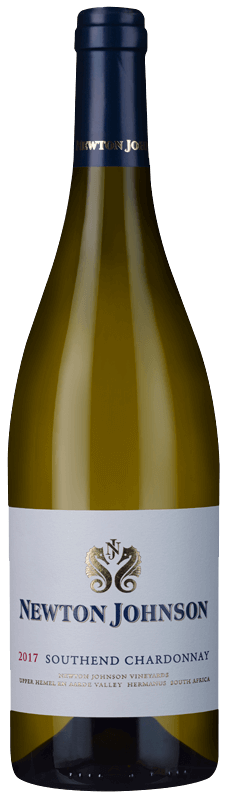 Newton Johnson Southend Chardonnay 2017