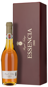 Royal Tokaji Essencia Half Bottle 2008