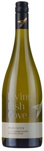 Flying Fish Cove Prize Catch Chardonnay 2013
