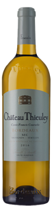 Château Thieuley Cuvée Francis Courselle 2016