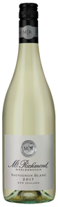 Mount Richmond Sauvignon Blanc 2017