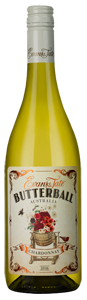 Evans and Tate Butterball Chardonnay 2016