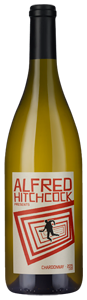 Alfred Hitchcock Presents Chardonnay 2015