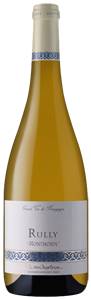 Domaine Jean Chartron Montmorin Rully Blanc 2016