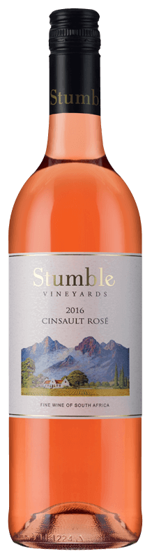 Stumble Vineyards Cinsault Rosé 2016