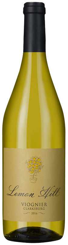 Lemon Hill Viognier 2016