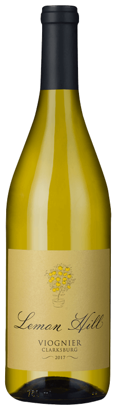 Lemon Hill Viognier 2017