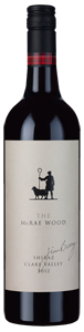 Jim Barry McRae Wood Shiraz 2012