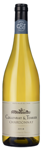 Collovray & Terrier Chardonnay 2018