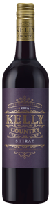 Kelly Country Shiraz 2016
