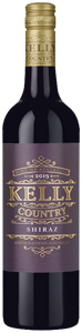 Kelly Country Shiraz 2019