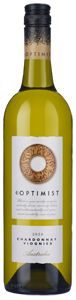 The Optimist Chardonnay Viognier 2020