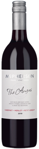 McPherson Family Series The Angus Cabernet Merlot Petit Verd 2019