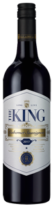 Long Live The King Cabernet Sauvignon 2017