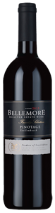 Bellemore Family Selection Pinotage 2015