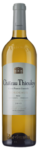 Château Thieuley Cuvée Francis Courselle 2015