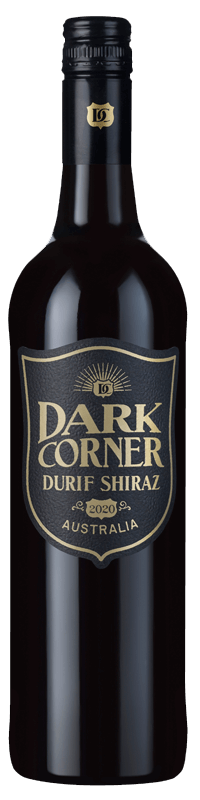 Dark Corner Durif Shiraz 2020