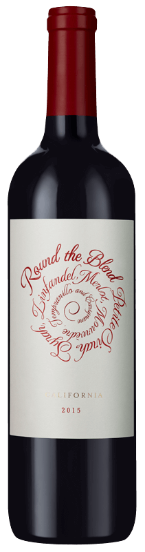Round the Blend 2015