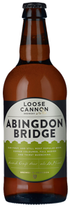 Loose Cannon Abingdon Bridge