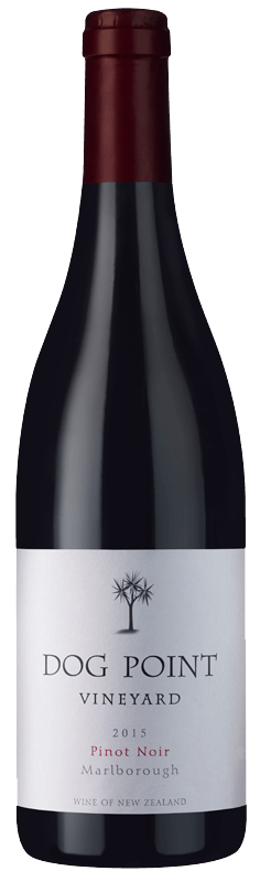 Dog Point Pinot Noir 2015 Marlborough, New Zealand
