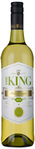 Long Live The King Pinot Grigio 2018