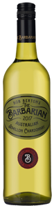 The Barbarian Semillon Chardonnay 2017