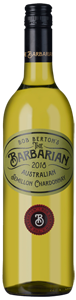 The Barbarian Semillon Chardonnay 2018