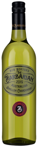 The Barbarian Semillon Chardonnay 2019