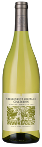 Stellenrust Heritage Collection Chenin Blanc 2020