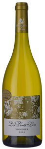Les Dents de Lion Viognier 2016