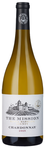 The Mission Santa Barbara Chardonnay 2015
