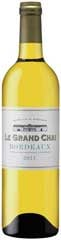 Le Grand Chai Bordeaux Blanc 2011
