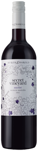 Byron & Harold Secret Vineyard Merlot 2015