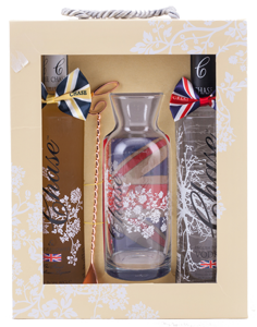 Chase Vodka Gift Set (2 x 50cl)