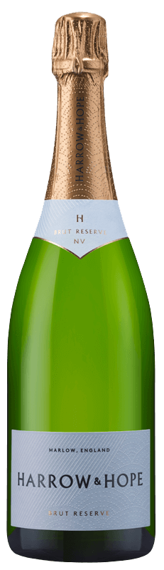 Harrow and Hope Brut Reserve NV