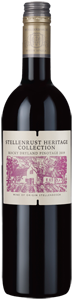 Stellenrust Heritage Collection Pinotage 2019