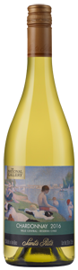 Santa Rita National Gallery Series Reserva Chardonnay 2016