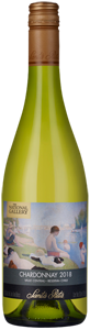 Santa Rita National Gallery Series Reserva Chardonnay 2018