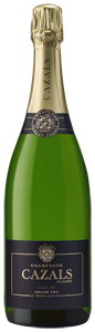 Champagne Cazals Carte Or Grand Cru