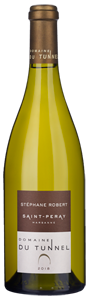 Domaine du Tunnel Saint-Péray Marsanne 2018